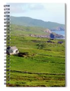 Skellig Ring - Ireland Spiral Notebook
