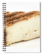 Smoked Ricotta Spiral Notebook