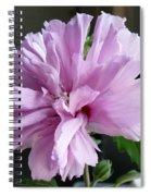 So Pink Spiral Notebook