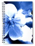 Song Of The Bumble Bee Spiral Notebook