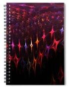 Souls Spiral Notebook