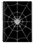 Spider No.2 Spiral Notebook