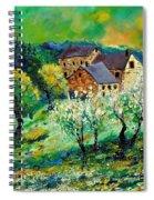 Spring 560140 Spiral Notebook