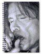 Steven Spiral Notebook