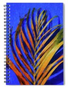 Surrender Spiral Notebook