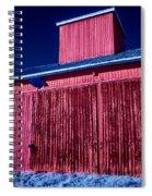 Suuli Spiral Notebook