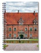 Svenstorps Gard Castle Spiral Notebook