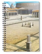 Sword Art Online Spiral Notebook