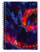 Syzygy Spiral Notebook