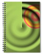 Targe Spiral Notebook