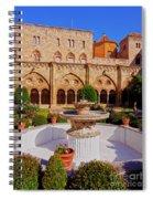 Tarragona, Spain Spiral Notebook