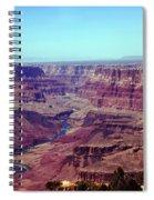 The Colorado River Spiral Notebook