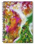 The Dance Spiral Notebook