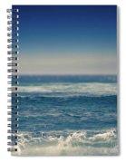 Divine Music Of Love Spiral Notebook