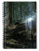 The Elder Scrolls V Skyrim Spiral Notebook