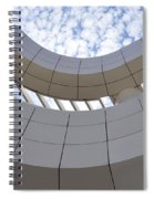 The Getty Spiral Notebook