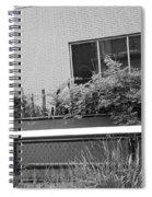 The High Line 151 Spiral Notebook