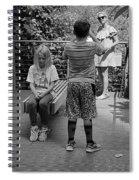 The High Line 162 Spiral Notebook
