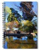 The Island 2 Spiral Notebook