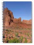 The Organ Spiral Notebook