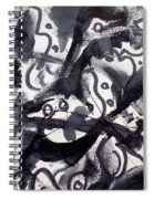 The Veritable Aspects Of Uli Arts #219 Spiral Notebook