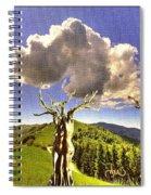 Tree Blossom 1 Spiral Notebook