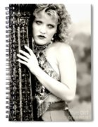 True Beauty Spiral Notebook