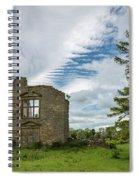 Tumbledown Spiral Notebook