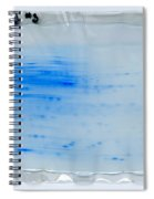 Two Dimensional Electrophoresis Spiral Notebook