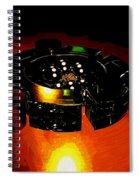 Ubuntu Spiral Notebook