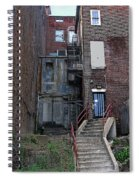 Urban Decay Spiral Notebook