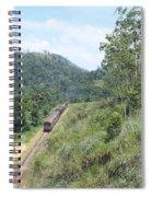 Demodara Loop Spiral Notebook