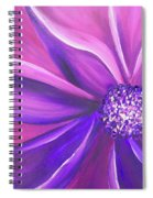 Vitality Spiral Notebook