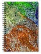 W 045 Spiral Notebook