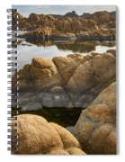Watson Lake Arizona 13 Spiral Notebook