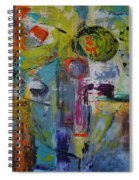 Sold We Need To Talk Spiral Notebook