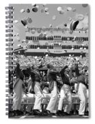 West Point Graduation Spiral Notebook