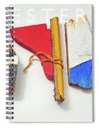 Western Spiral Notebook