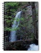 Westfield Falls Spiral Notebook