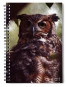 WHO Spiral Notebook