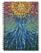 Without You Spiral Notebook