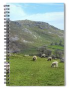 Yorkshire Dales - England Spiral Notebook