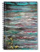 You Guide My Way Spiral Notebook