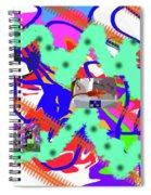 10-11-2056l Spiral Notebook