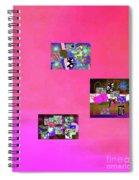 10-23-2015b Spiral Notebook