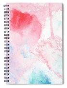 #10 Spiral Notebook
