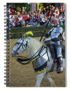 10 Foot Pole Spiral Notebook