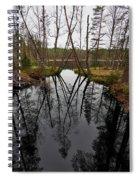 Liesijoki Spiral Notebook