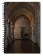 Miami Monastery Spiral Notebook
