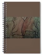 Print And Pixel Spiral Notebook